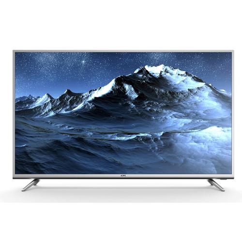 SABA - TV LED 50  FHD 3HDMI 1USB HEVC DVBS