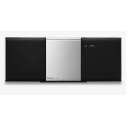 Enceinte multiroom Panasonic ALL SC-ALL05 - Haut-parleur - pour utilisation mobile - sans fil - 20 Watt - noir