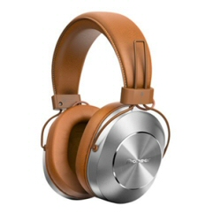 Cuffie Bluetooth Pioneer - SE-MS7BT Color Cuoio
