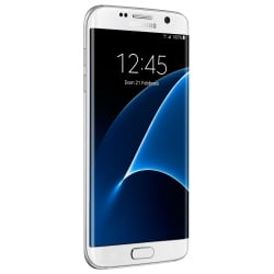 Smartphone Samsung - Galaxy S7 Edge 32Gb White