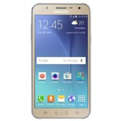 Smartphone Samsung - Galaxy J7 2016 Gold