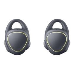 Samsung Gear IconX - Écouteurs - 4 Go - noir