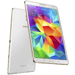 Tablette tactile Samsung Galaxy Tab S - Tablette - Android 4.4 (KitKat) - 16 Go - 8.4