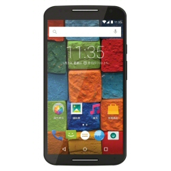 "Smartphone Motorola Moto X (2nd Gen.) - Smartphone - 4G LTE - 16 Go - GSM - 5.2"" - 1 920 x 1 080 pixels (423 ppi) - AMOLED - 13 MP - Android"