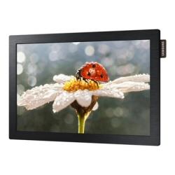"""Écran LED Samsung DB10E-POE - Classe 10"""" (10.1"""" visualisable) - DBE Series écran DEL - signalisation numérique - 720p"""