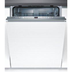 Lave-vaisselle intégrable Bosch SMV53L80EU - Lave-vaisselle - intégrable - Niche - largeur : 60 cm - profondeur : 55 cm - hauteur : 81.5 cm - inox