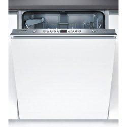 Lave-vaisselle intégrable Bosch Serie 6 Silence Plus SMV53P60EU - Lave-vaisselle - intégrable - Niche - largeur : 60 cm - profondeur : 55 cm - hauteur : 81.5 cm