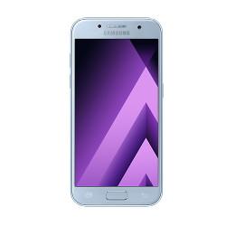 Smartphone Galaxy A3 2017 Blue