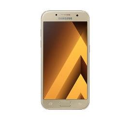 Smartphone Galaxy A3 2017 Oro