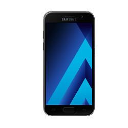 Smartphone Galaxy A3 2017 Nero