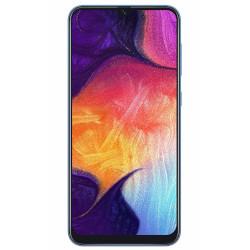 Smartphone Galaxy A50 Blue 128 GB Dual Sim Fotocamera 25 MP