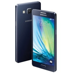 Smartphone Samsung Galaxy A5 (2016) - SM-A510F - smartphone - 4G LTE - 16 Go - microSDXC slot - GSM - 5.2