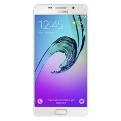 Smartphone Samsung - Galaxy A5 2016 White TIM