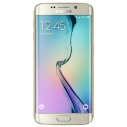 Smartphone Samsung Galaxy S6 edge - SM-G925F - smartphone Android - 4G LTE - 32 Go - GSM - 5.1