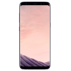 Smartphone Galaxy S8 Orchid Grey