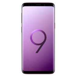 Smartphone Galaxy S9 Purple
