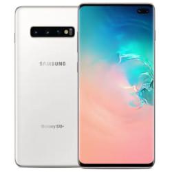 Smartphone Galaxy S10+ Bianco 128 GB Dual Sim Fotocamera 12 MP