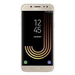 Smartphone Galaxy J5 2017 Dual Sim Gold - samsung - monclick.it