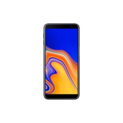 Smartphone J6+ Nero 32 GB Single Sim Fotocamera 13 MP
