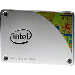 Ssd Intel - Ssd 535 series 180gb 2.5in