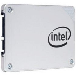 "Disque dur interne Intel Solid-State Drive 540S Series - Disque SSD - chiffré - 480 Go - interne - 2.5"" - SATA 6Gb/s - AES 256 bits"