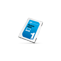 Hard disk interno Seagate - Laptop thin hdd 1tb sata