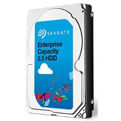 Hard disk interno Seagate - Enterprise cap 2.5 hdd 1tb sas