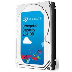 Hard disk interno Seagate - Enterprise cap 2.5 hdd 2tb sata