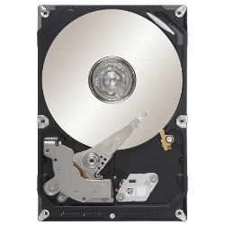 Hard disk interno Seagate - Seagate video 3.5 hdd st4000vm000 -
