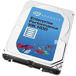 Hard disk interno Seagate - Enterprise perf 10k sshd 900gb