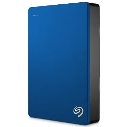 Hard disk interno Seagate - Backup plus portable 4tb