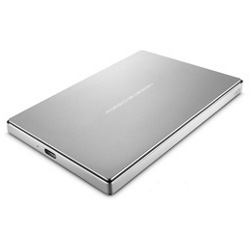 Hard disk esterno Porsche design mobile drive 2tb