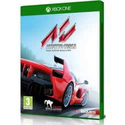 Videogioco Digital Bros - Assetto Corsa Xbox One