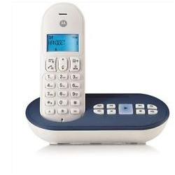 Telefono fisso Motorola - T111bl