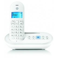 Telefono fisso Motorola - T111 White