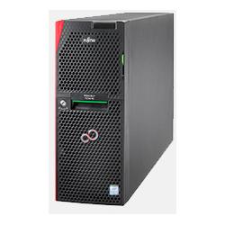 Server Fujitsu - Tx2560 m2 e5-2630v4 16gb 16sff 2pws