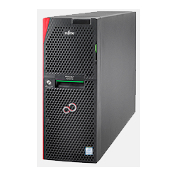 Server Fujitsu - Tx2560 m2 e5-2609v4 8gb 8lff