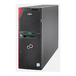 Server Fujitsu - Tx2560 m2 e5-2609v4 8gb 8sff