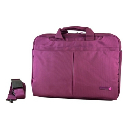 Foto Borsa Purple classica serie3 15.6in Techair Borse