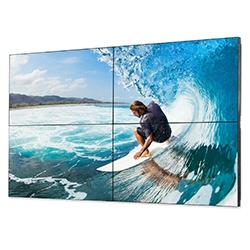 """Écran LFD Toshiba TD-X551M - Classe 55"""" - TD-X Series écran DEL - signalisation numérique - 1080p (Full HD) - local dimming, LED à éclairage direct"""