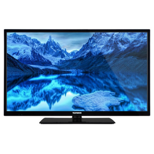 TELEFUNKEN - TV LED 32  HD 2HDMI HEVC USB F.HOTE