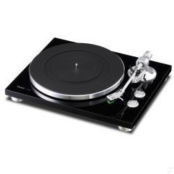 Tourne disques Teac TN-300 - Platine - noir