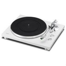 Tourne disques Teac TN-300 - Platine - blanc brillant