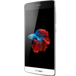 Smartphone TP-LINK Neffos - C5 4G LTE PEARL WHITE