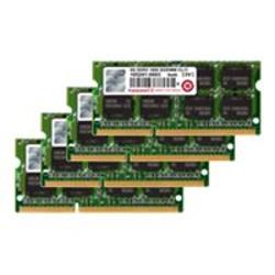 Memoria RAM Transcend - Jetmemory 32gb8gx4 ddr3l 1600