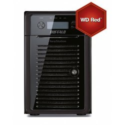 Nas Buffalo Technology - Ts5600dwr1206