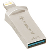 Cl� USB Transcend - Transcend JetDrive Go 500 - Cl�...