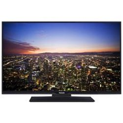 "TV LED Panasonic TX-24DW334 - 24"" Classe - DW334 Series TV LED - 720p - système de rétroéclairage en bordure par DEL Edge-Lit - noir piano"