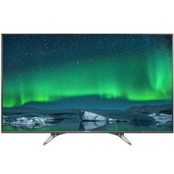 "TV LED Panasonic TX-55DX653E - 55"" Classe - VIERA DX650 Series TV LED - Smart TV - 4K UHD (2160p) - Adaptive Backlight Dimming"