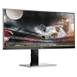 Monitor LED AOC - U3477pqu
